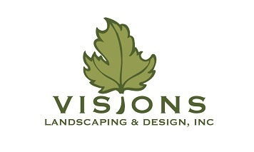 Visions Landscaping and Design Inc.